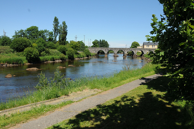 River Moy in Foxford.JPG