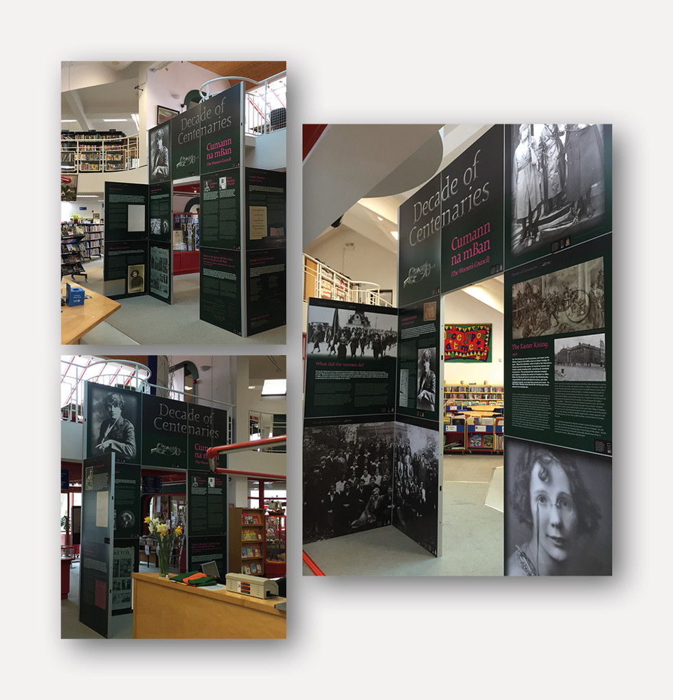 click to see more exhibition designs