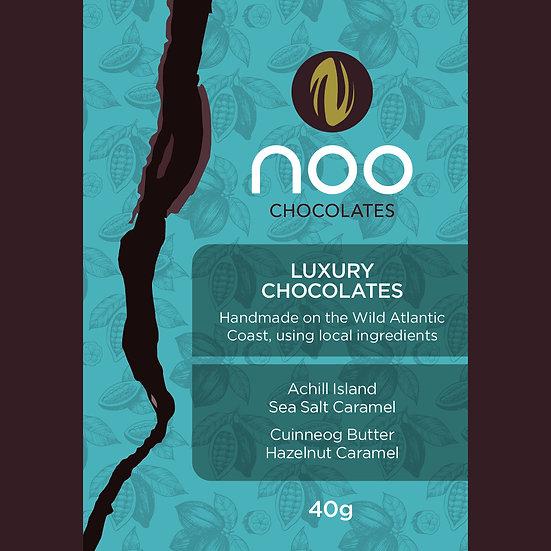 Luxury Chocolates 40g