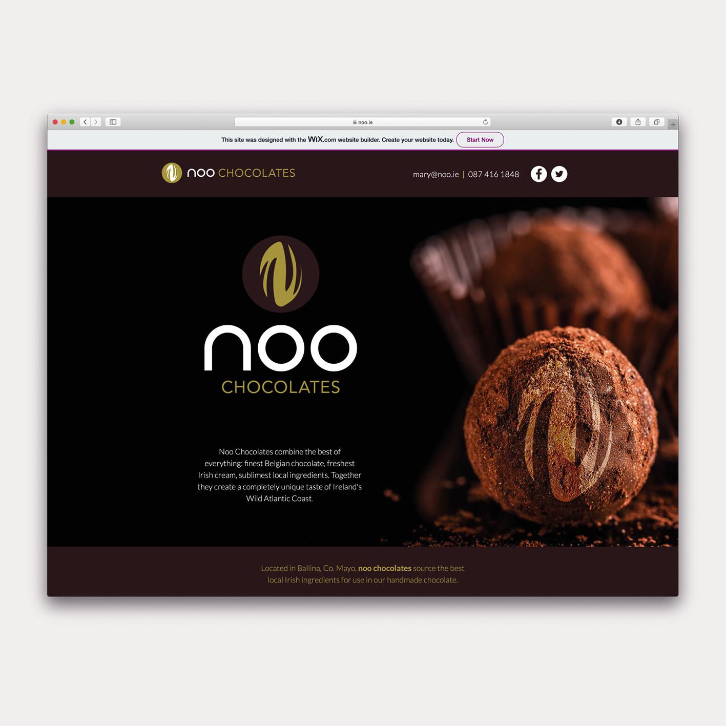 Noo Chocolates