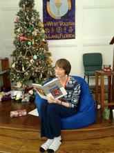 UU Deland Cheryl Orr Christmas Reading.j