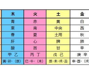 安倍晋三氏を四柱推命で占う(7)
