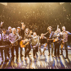 Six String Sessions - Oude Luxor Theater Rotterdam