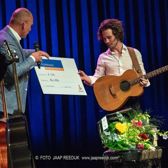 Rabo Talent Concours Naaldwijk