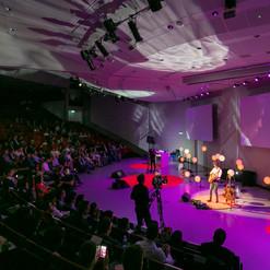 UT Twente - Entrepreneurial Day