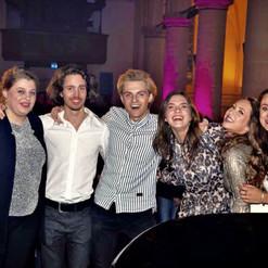 Heartbeat Concert with Maan de Steenwinkel