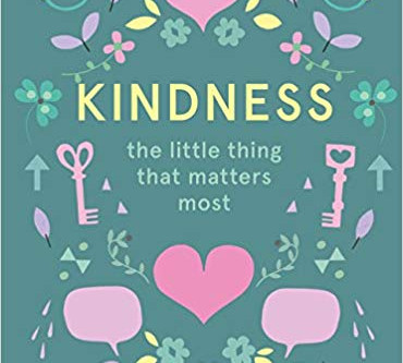 Book Review - Kindness by Jaime Thurston