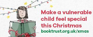 Delight a Child with The Gift of Reading This Christmas
