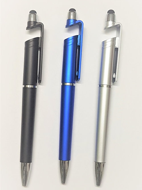 Pen  Mobile stand with screen touch