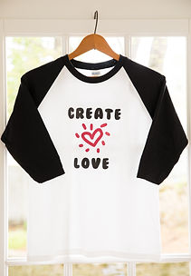 Kidcasso Baseball Tee