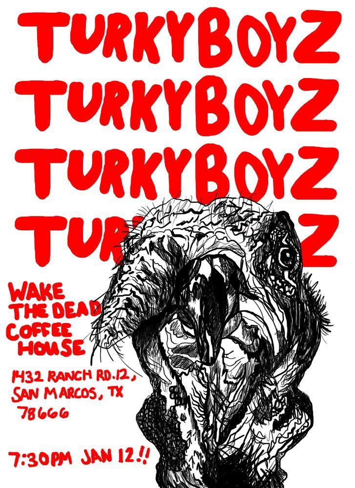 Turky Boyz (2019)