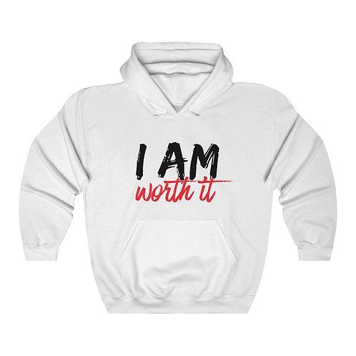 Women Heavy Blend Hooded Sweatshirt