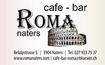 © Cafe Bar Restaurant ROMA in Naters