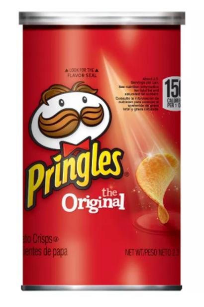 _Pringles, Original, 12 ct.