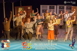 2429 to 5: The Musical