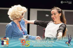2729 to 5: The Musical