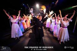 The Pirates of Penzance