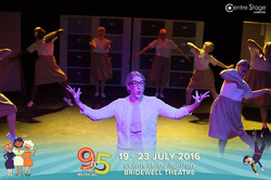 1549 to 5: The Musical