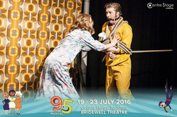 2769 to 5: The Musical