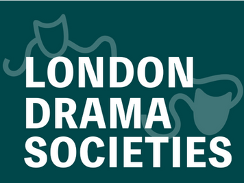 Central London drama societies to emerge from Covid with a new commitment to diversity and inclusion