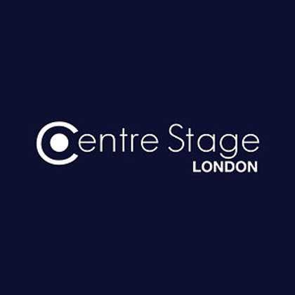 Annual Membership to Centre Stage London - Renewal