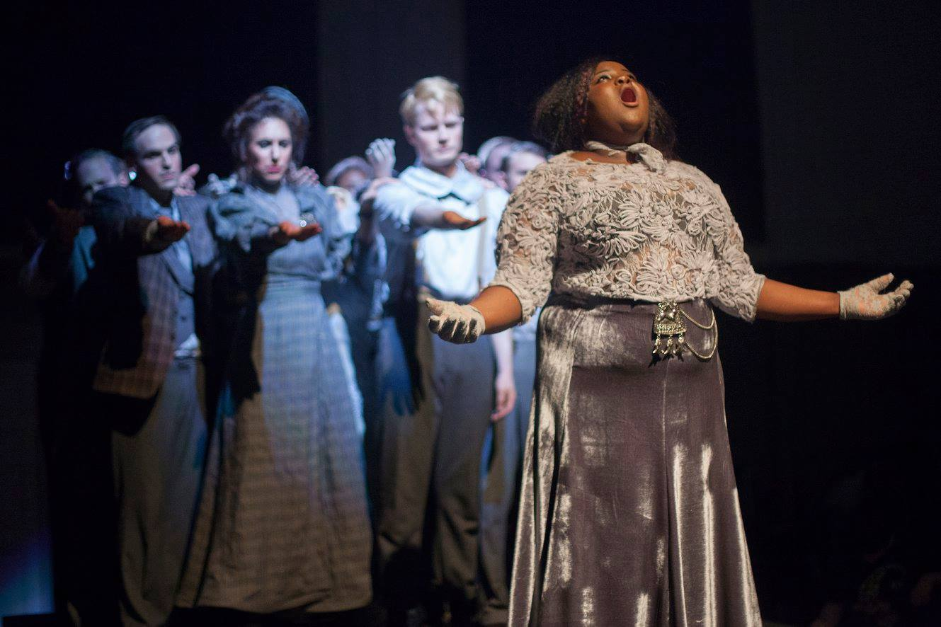 Ragtime: The Musical