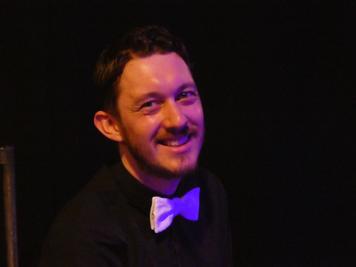 Centre Stage - Spottie Awards 2019