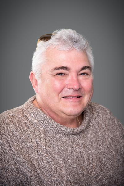 President-Bill Stoerrle, SRA