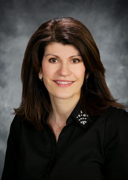 Vice President-Judy Striewig, MAI