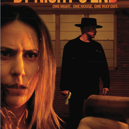 By Night's End Review