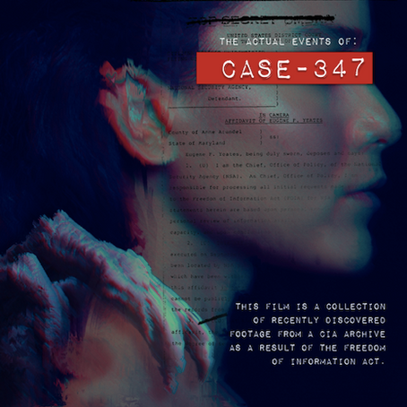 Case 347 Review!