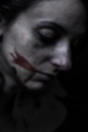 Horror Photography Headshot