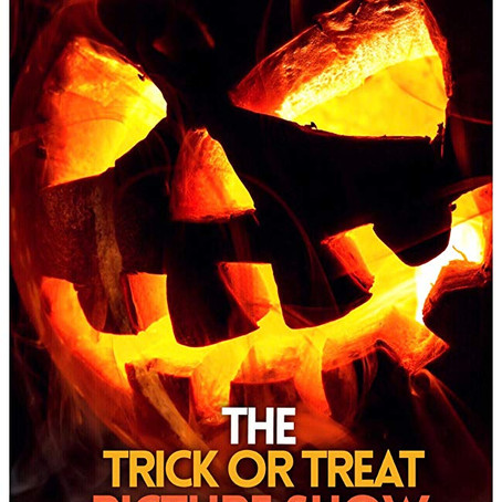 The Trick Or Treat Picture Show Review