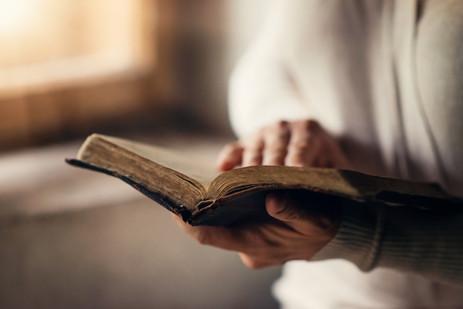 하나님을 경험하는 삶(1)