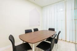 상담실 및 소그룹실