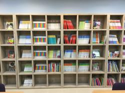 작은도서관 서재