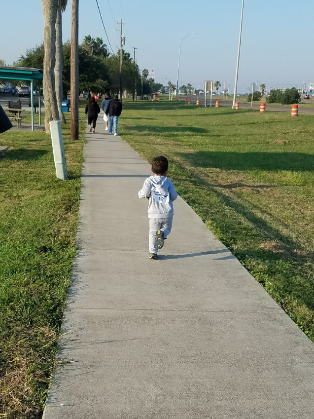 Why I'm A Bad Mom - I Force My Child To Participate In Activities