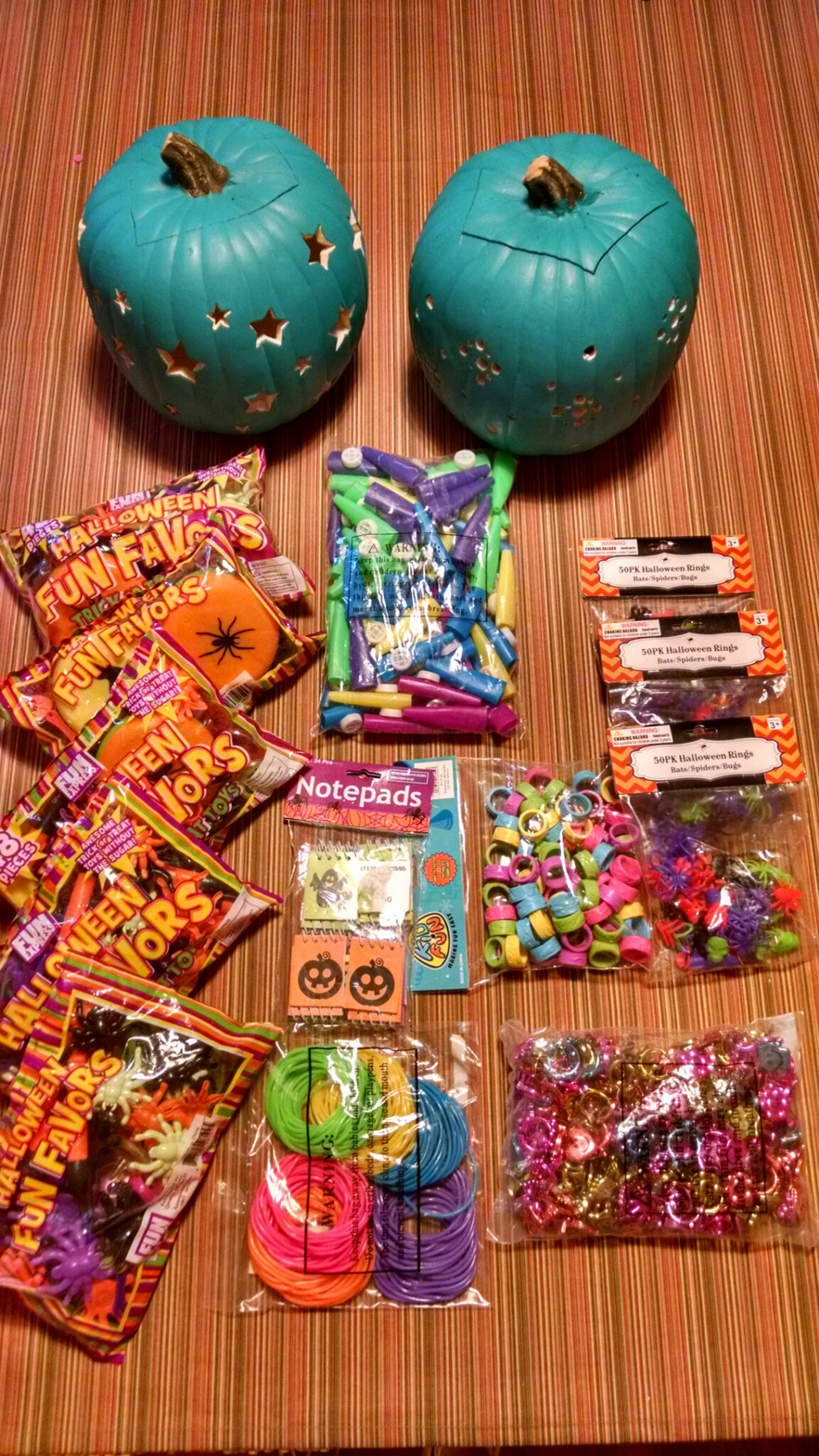 Why I'm a Bad Mom - I Don't Hand Out Candy on Halloween