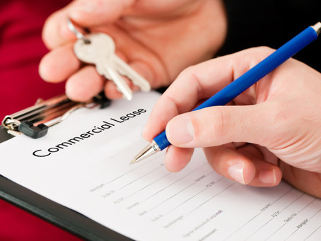 Commercial Lease: Important terms from the Tenant's Perspective