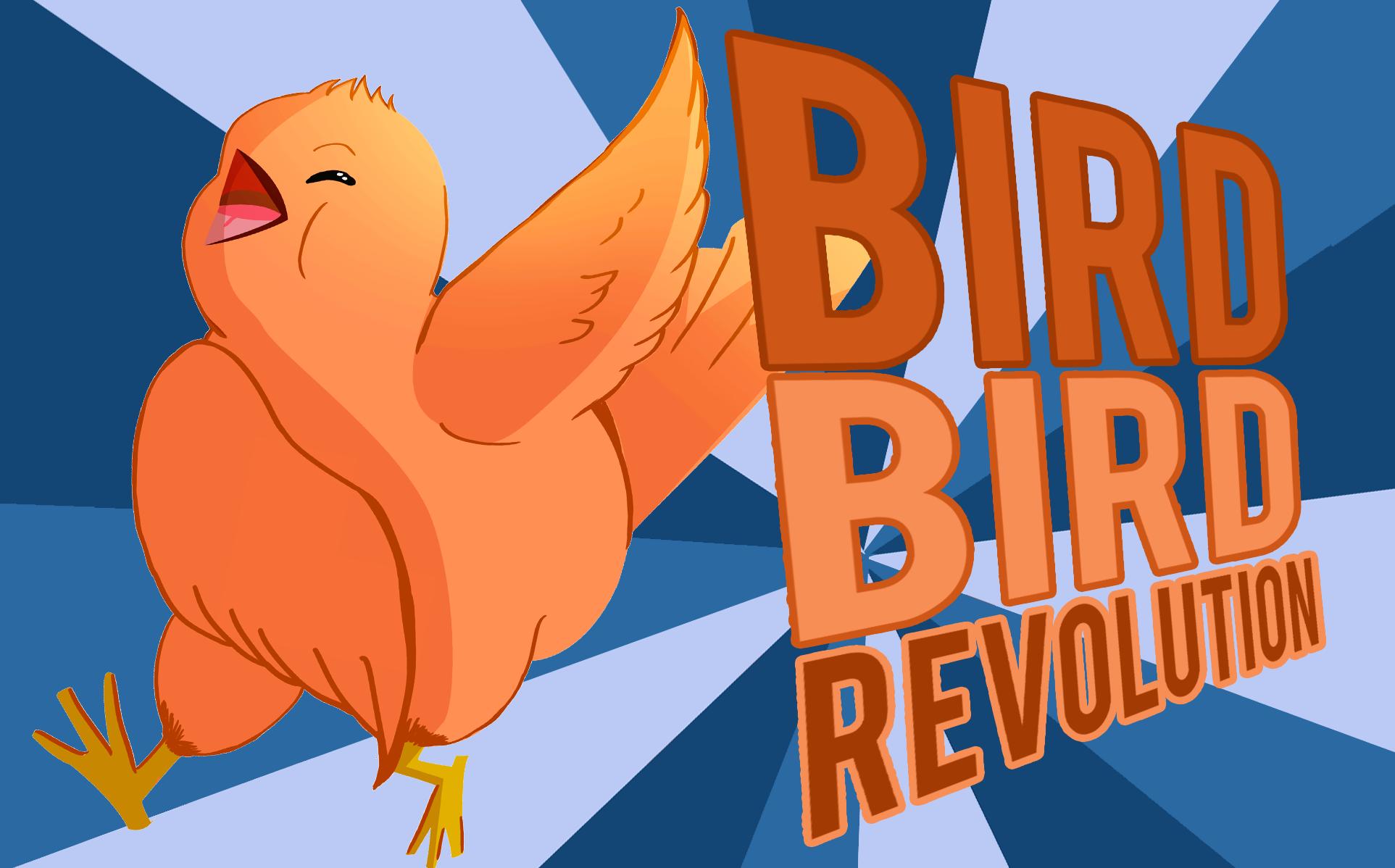 Bird Bird Revolurion