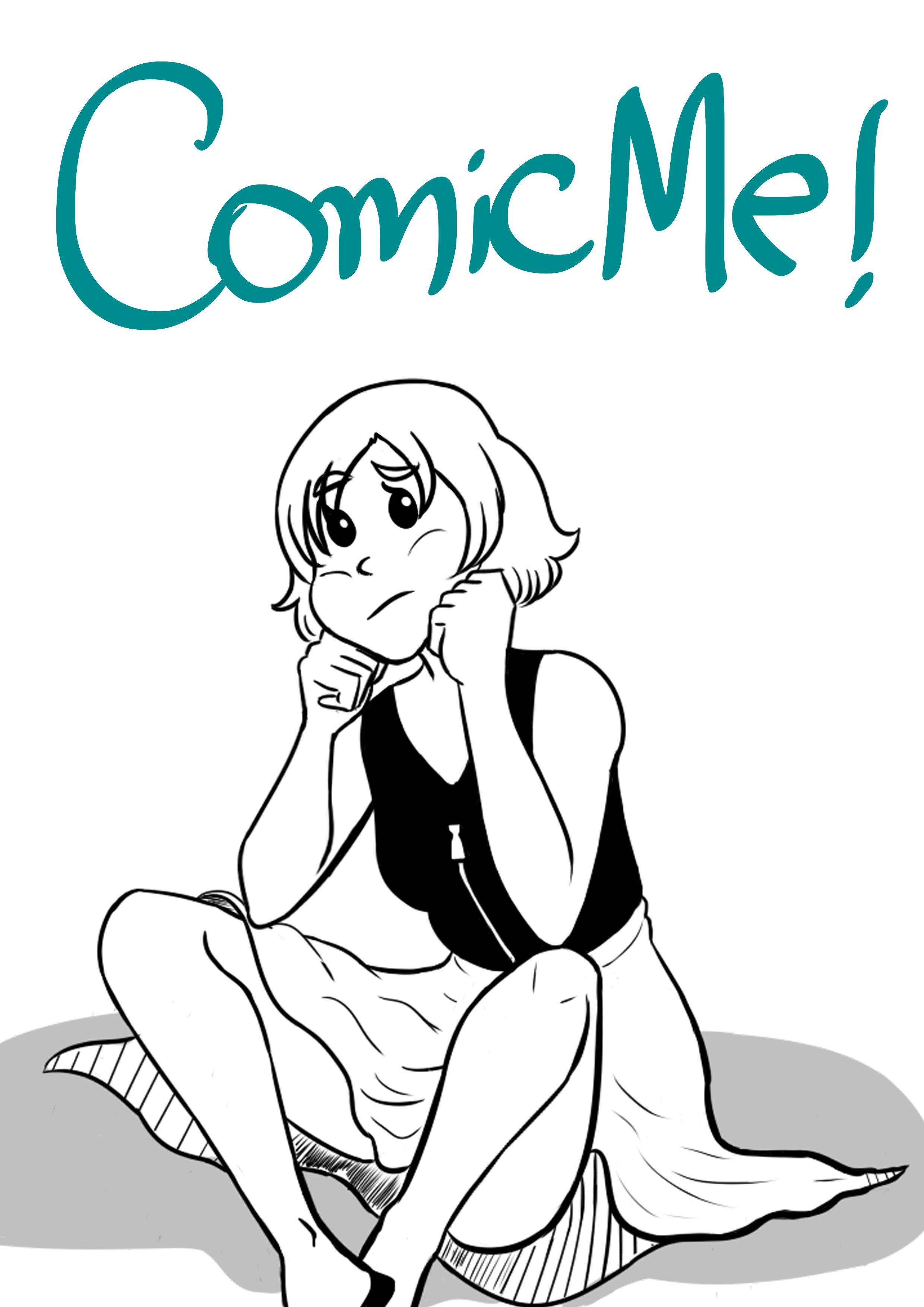Comic Me!