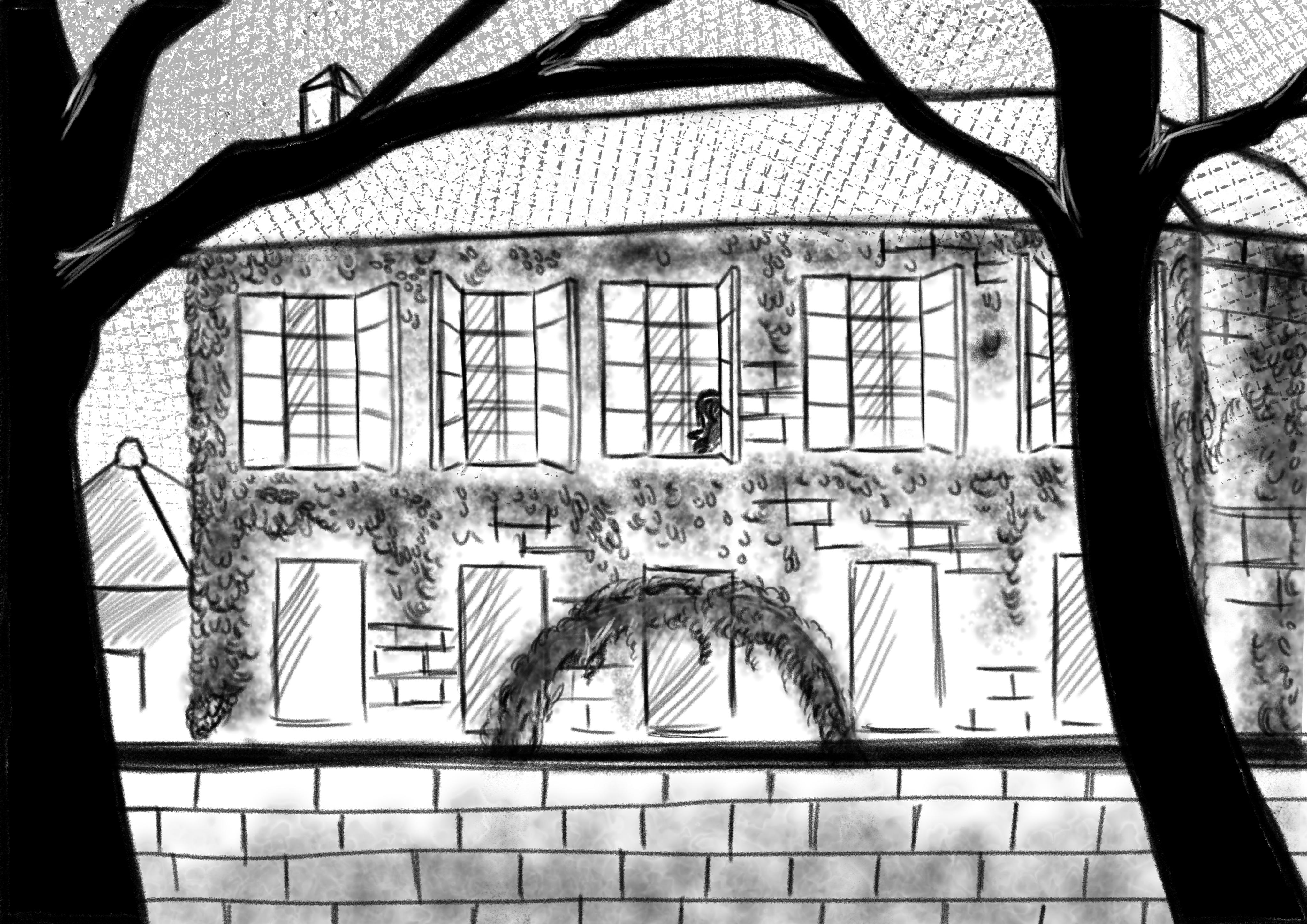 Casa suecia