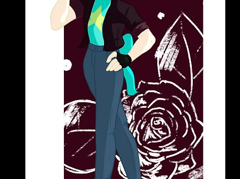 Pearl Rockstar