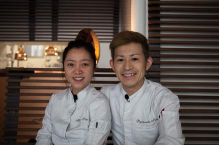 Ryunosuke Naito & Kwen Liew - Pertinence