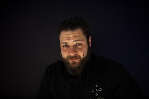 Lucas Felzine - Uma