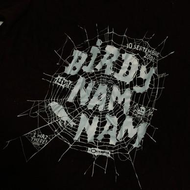 Birdy Nam Nam merch