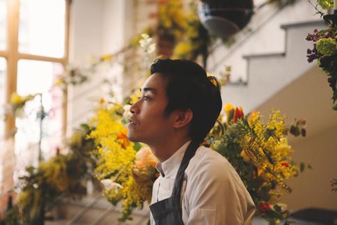 Sugio Yamaguchi - Botanique