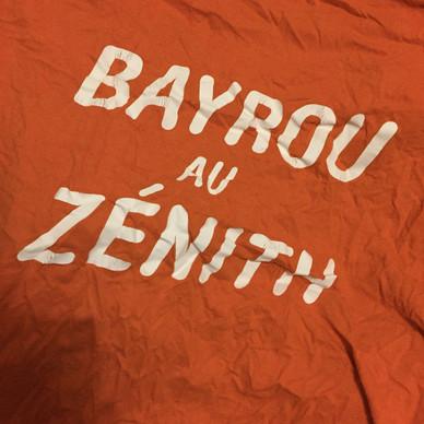 Bayrou merch