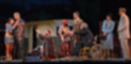 Gianni Schicchi Budapest Operetta Theater