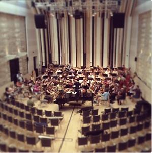 Concerto Budapest concert event